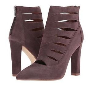 Steve Madden | Cardii pointed toe booties